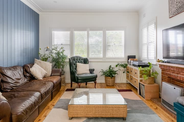 4 Bed Home North Manly
