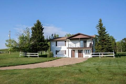 Buffalo Trail Guest House