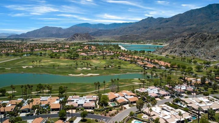 PGA West Stunner Close to Coachella