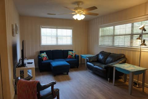 Dothan Single-Family 3 Bedroom Home w/ Pool Access