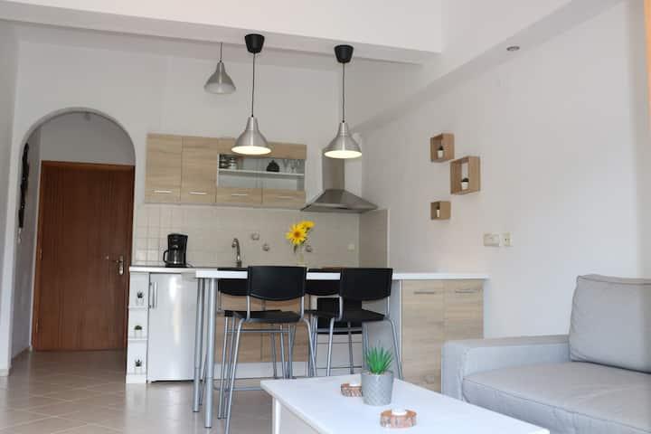 Μέτσοβο Σπίτι με θέα