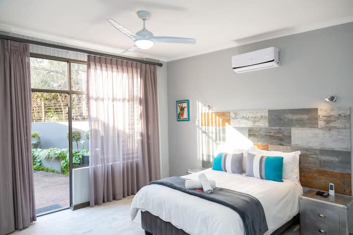 Glen Maine Deluxe Self-Catering Room, Menlyn Area