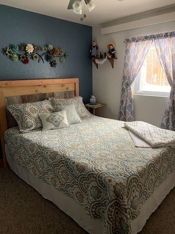 Queen Sleep Number Bed
