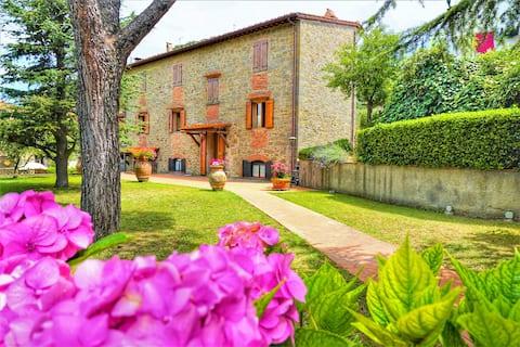 Casa da Pietro-classico, Greve in Chianti