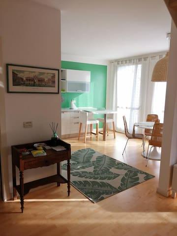 Residenza San Pietro.