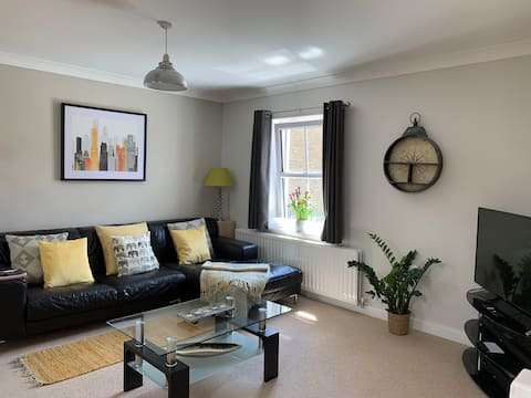 The Coach House - A beautiful, individual property