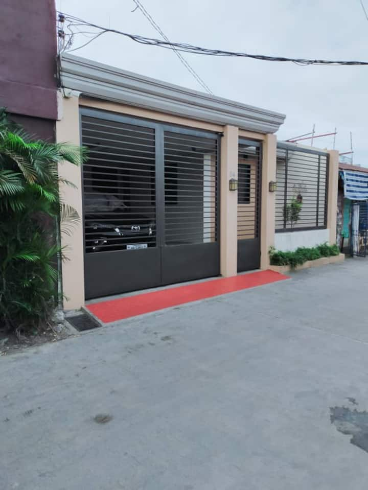 Natividad Homes - Santa Rosa Nueva Ecija, Cab City