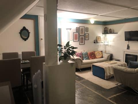 Studio Cottage - Semi Rural 4 miles Henley