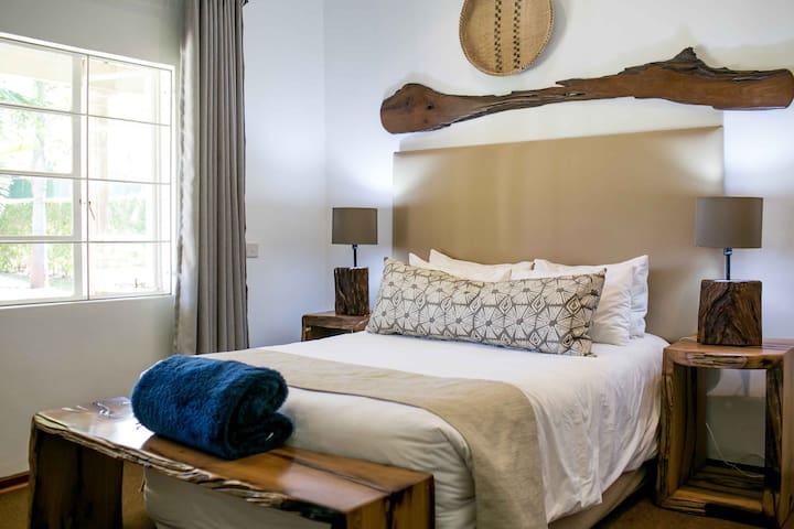 Greystone Lodge 2 Bedroom Apartment
