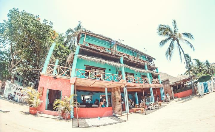 Hotel Peix - Garden Side