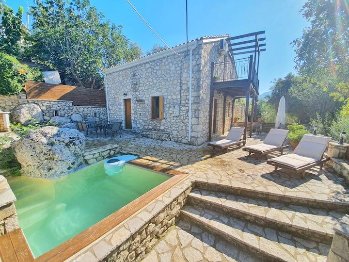 Villa Kalata