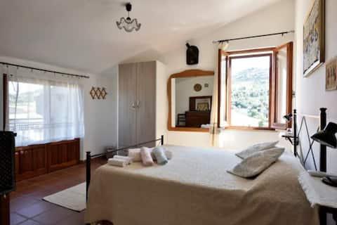 Bed&Breakfast Isola Nuragica