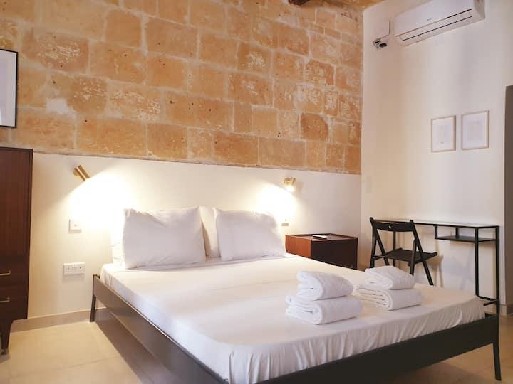 Studio Apt. Floriana/Valletta #2