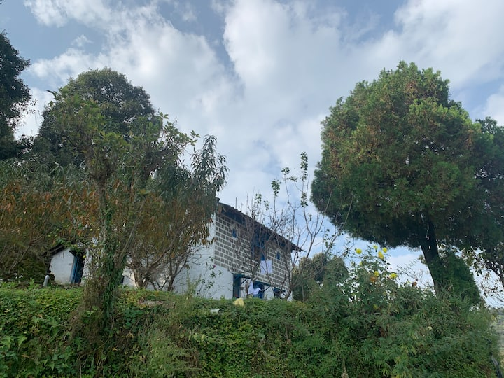 Himalayan Hamlet's-Jangalia Village Home