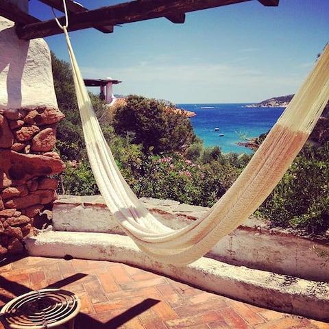 Casa Olivastro - Walk to the beach! Costa Dorata