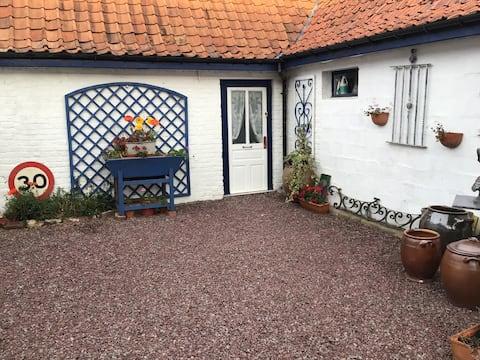 Unique Home in the Heart of Historic Ambricourt