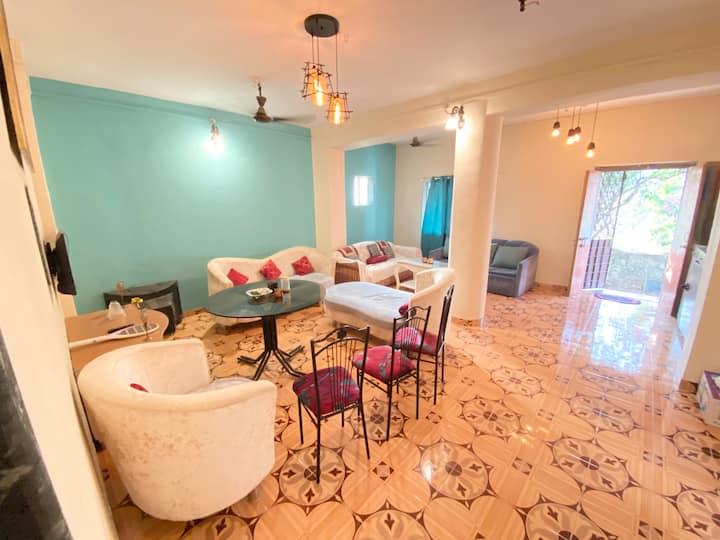 Sukh villas-Karjat Best villa experience in budget