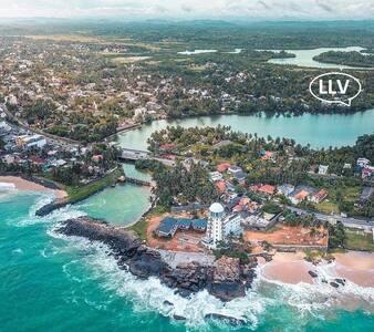 Lake Life Villa