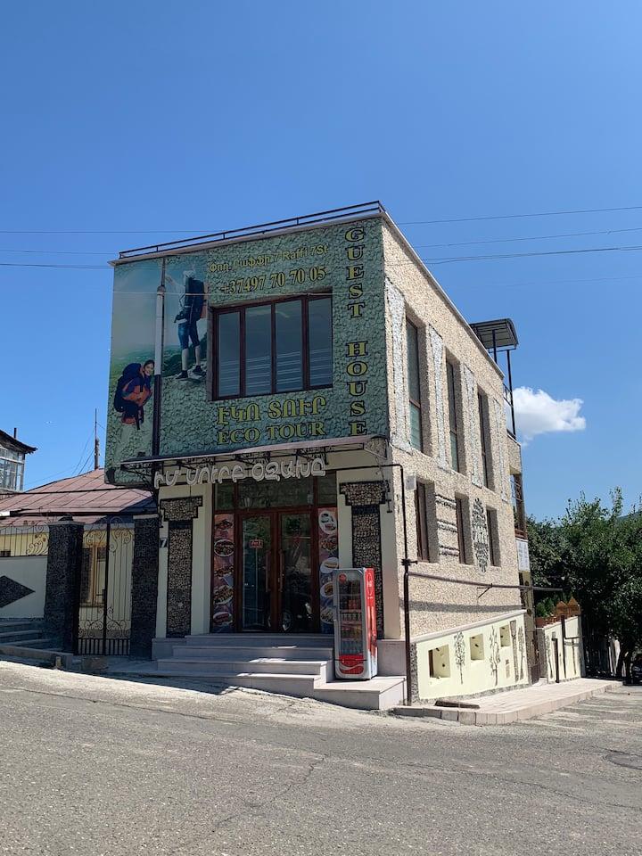 Ruben's Hostel