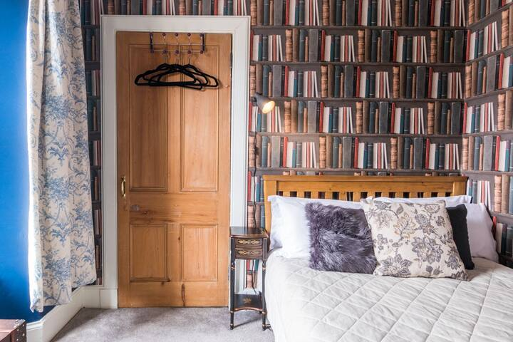 Small but perfectly formed double bedroom