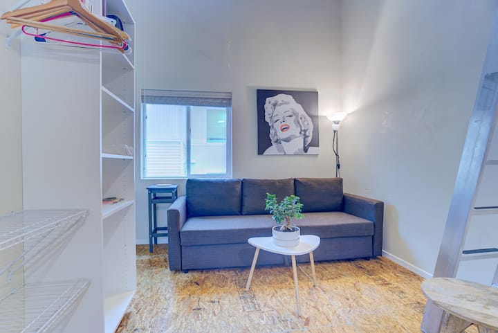 Loft Near downtown/Capitol hill