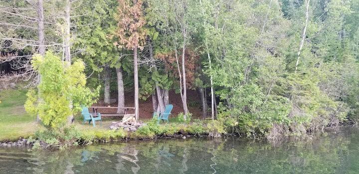Crow Lake Cottage