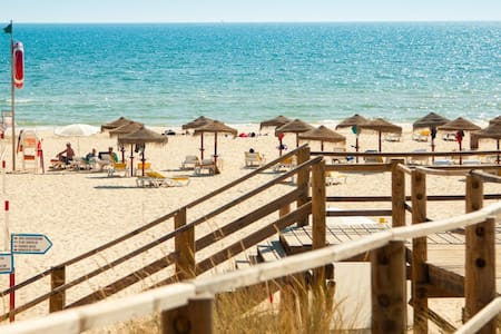 T0, Monte Gordo, Algarve
