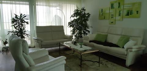 Heiter 202  /  Wohnung in Mellingen Heitersberg