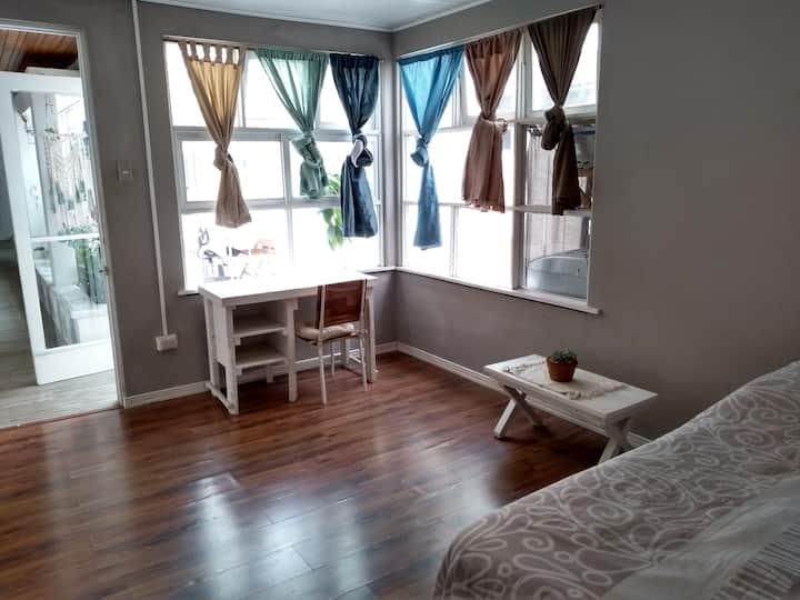 Room in conscious community