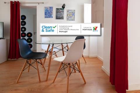 Oportoland Private Family Home - 145