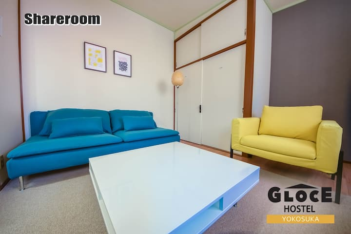 GLOCE Guest house Yokosuka near NAVY BASE