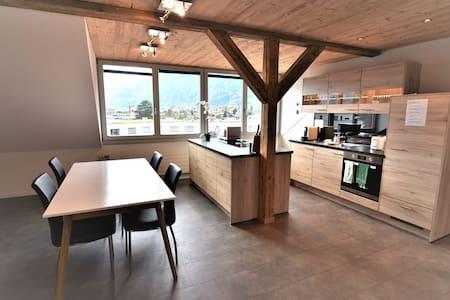 Private room Mönch