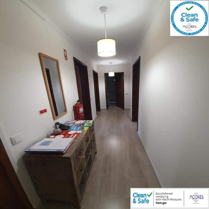 Levada Apartment