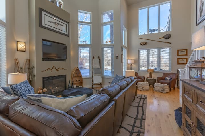 Teton Creek Townhome