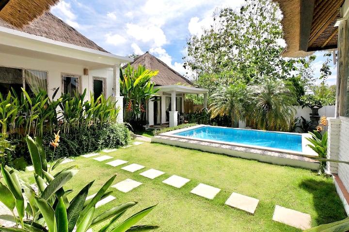 Villa Santai Bali A