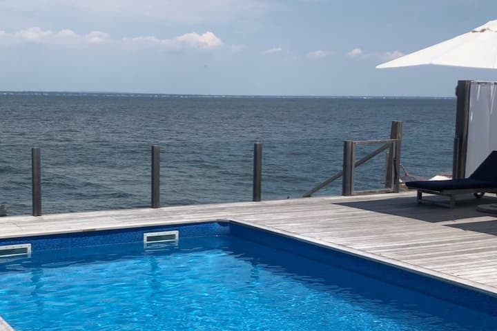 FIRE ISLAND PINES ...on the Great South Bay!