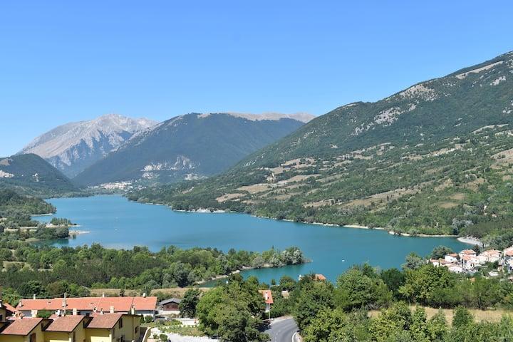 Il camoscio d'Abruzzo