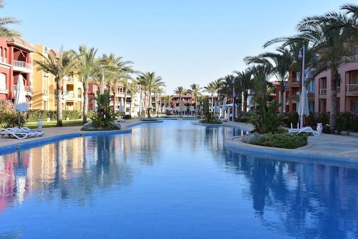 Blue Porto Matrouh Resort