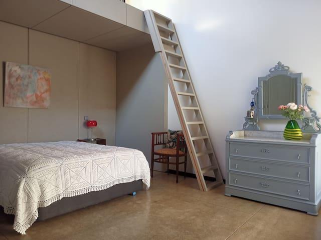 Quarto 1 / Room 1