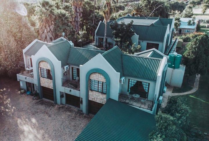 Sterkfontein Guesthouse