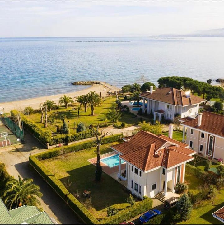 Best Villa of Trabzon (Special Offer For 2 person)