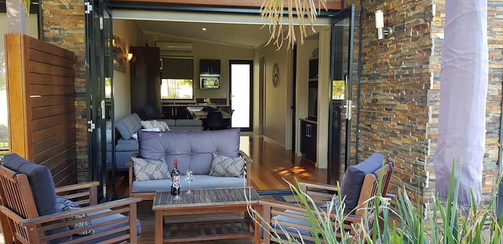Bermagui River Retreat