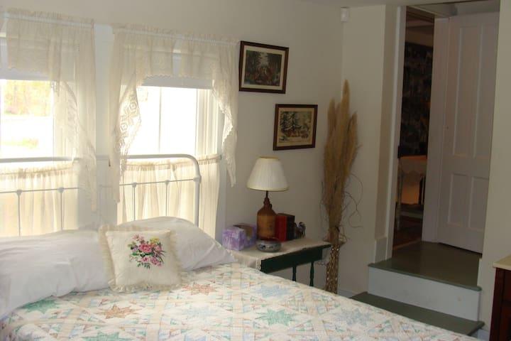 Family Suite at Shinglekill Falls