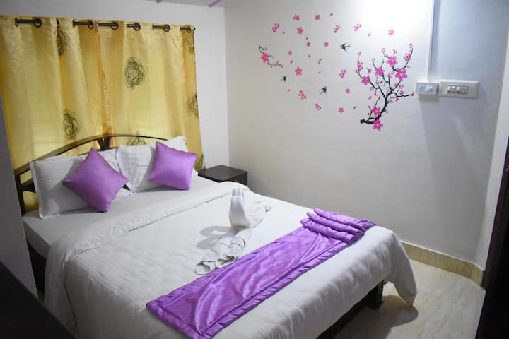TripThrill Camp Coorg Classic Rooms