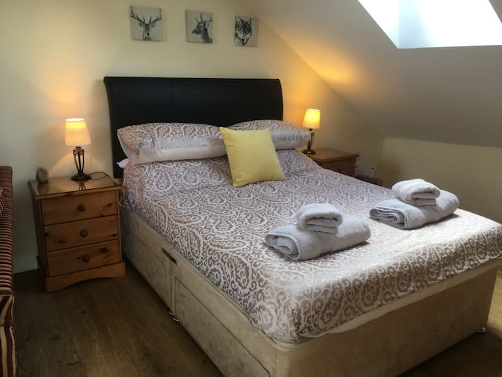 Little Owl; Pet friendly, stunning location