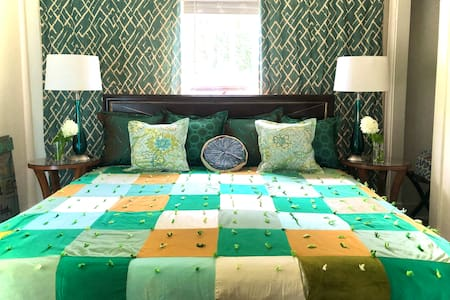 Howard Finster's Paradise Garden Suite #2