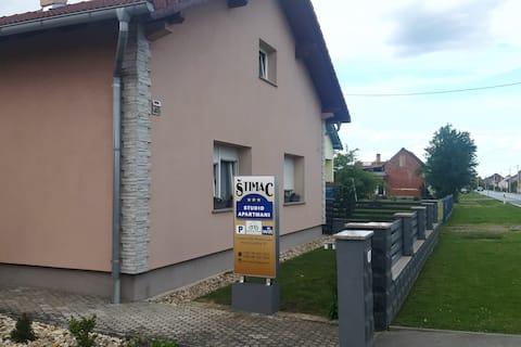 "Studio apartman Štimac ""Tomy"""