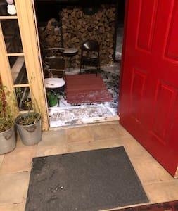 """32"""" wide door"""