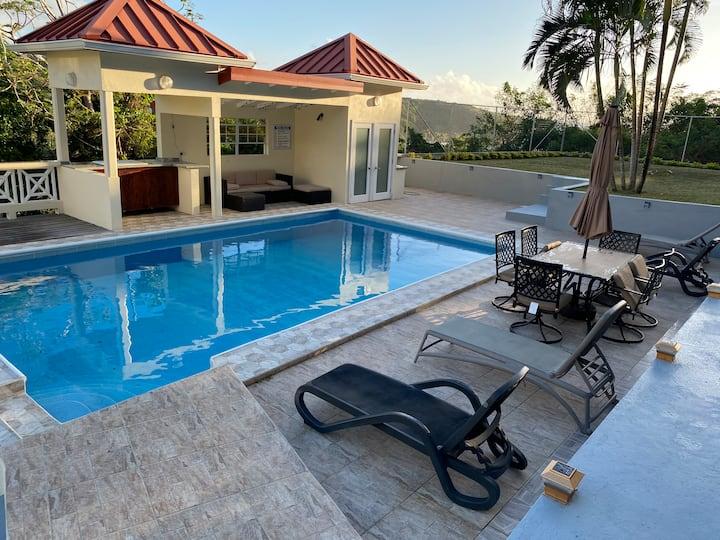 Sequoia Villa - Luxury Villa in St Lucia, Perfect!