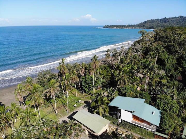 Beach & sea views, escape, reconnect & relax!